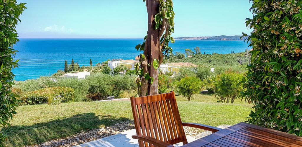 Seaside view